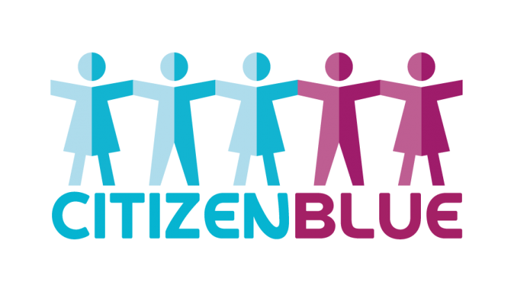 CitizenBlue